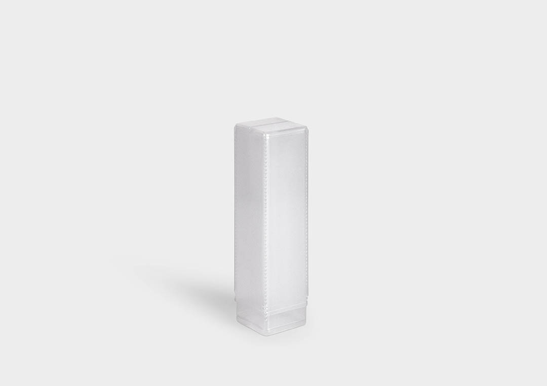 Quadropack Plastic Packaging Tubes Rose Plastic